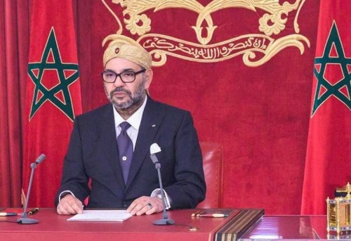 Throne Day: World Leaders, Embassies Extend Good Wishes to King Mohammed VI
