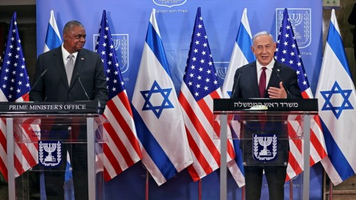 We will not allow Iran to obtain nuclear capability, PM Netanyahu says as Tehran blames Israel for Natanz plant attack