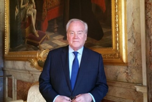 French Senator Thanks Morocco for Helping France Avoid 'Bloodbath' on Easter Day