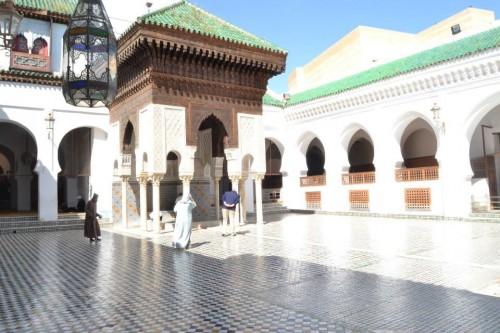 Al Qarawiyyin University in Fez, World's 1st Institution to Issue Medicine Degree