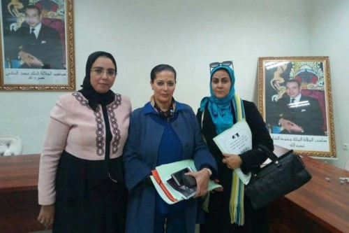 Morocco Appoints First Female Head Prosecutor to Court of First Instance