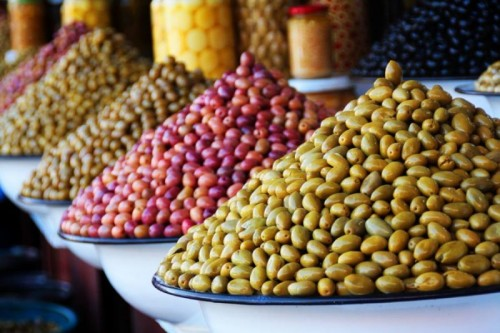 Olive Production in Morocco to Increase by 21% in 2022