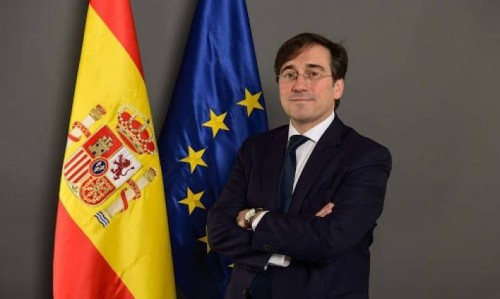 New Spanish FM Wants Strengthened Relations with Morocco